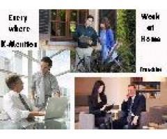 Ad Posting Work-Part in Nashik K-Mention