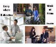 Ad Posting Work-Part Time Job-Franchise Offer-Data Entry in Nashik K-Mention